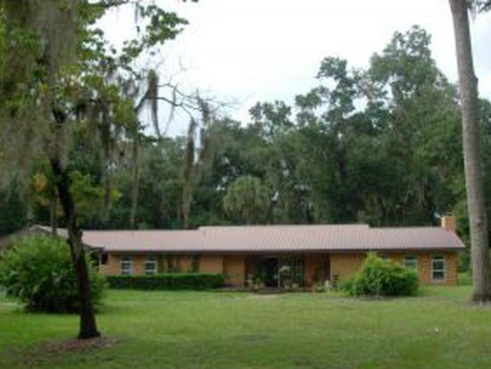 4325 NE 138th Pl, Anthony, FL 32617