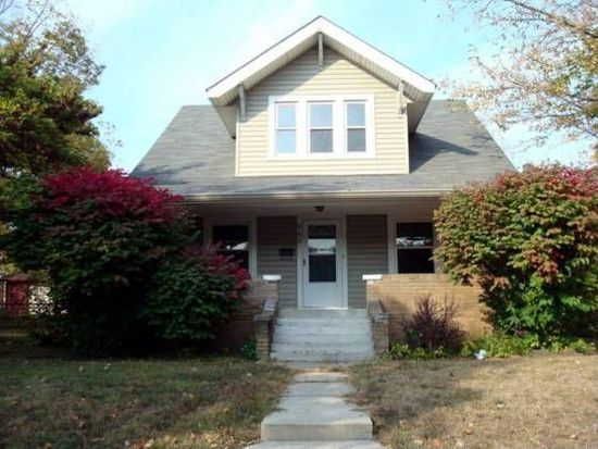 366 S Emerson Ave, Indianapolis, IN 46219