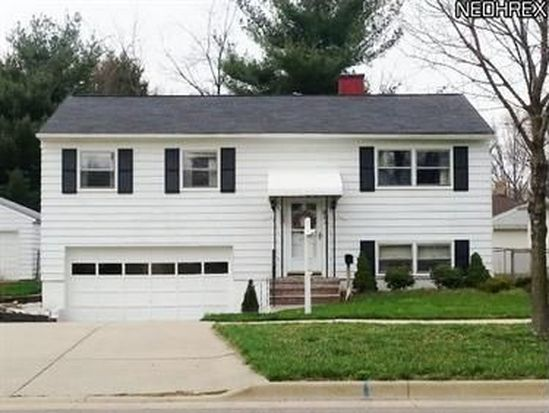304 S Hawkins Ave, Akron, OH 44313
