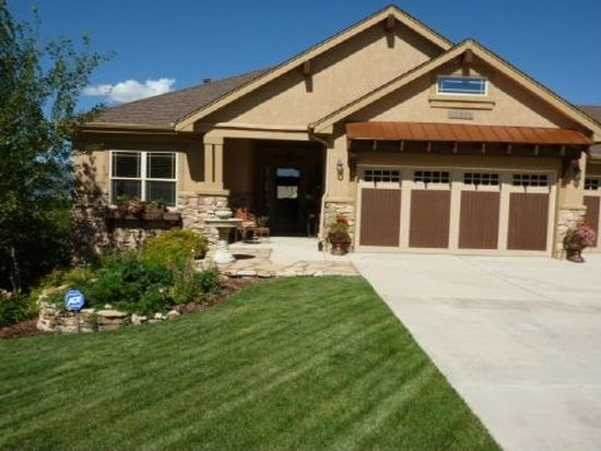 12622 Timberglen Ter, Colorado Springs, CO 80921