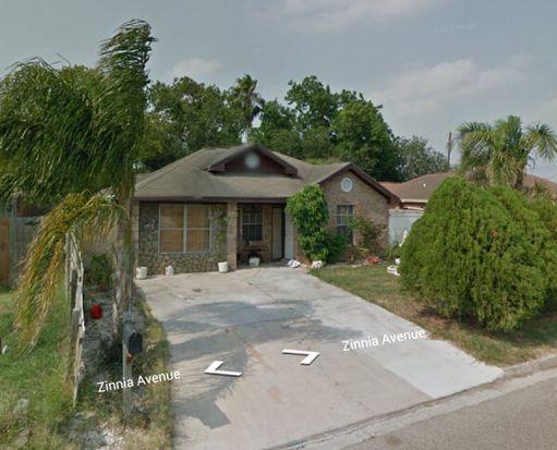 3704 Zinnia Ave, Mcallen, TX 78504
