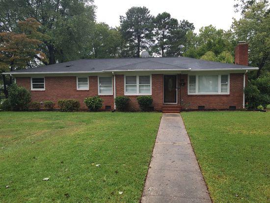 4126 Sudbury Rd, Charlotte, NC 28205
