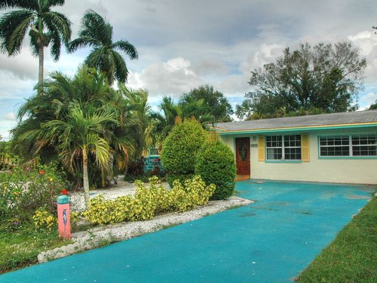 254 Maine Ave, Fort Myers, FL 33905