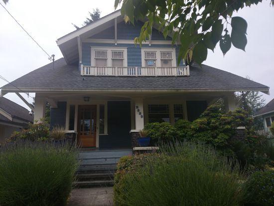 2839 NW 67th St, Seattle, WA 98117