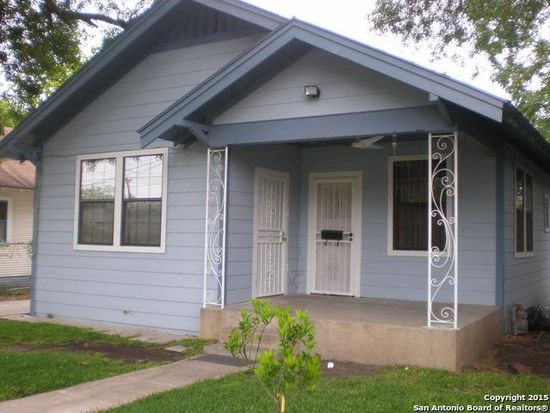 115 Halliday Ave, San Antonio, TX 78210