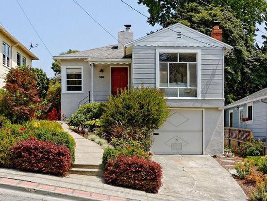 3816 Enos Ave, Oakland, CA 94619