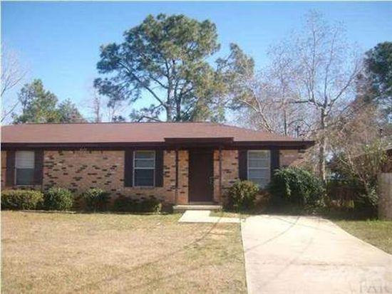 810A Calhoun Ave, Pensacola, FL 32507