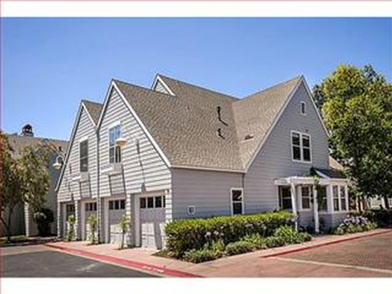 605 Mendocino Way, Redwood City, CA 94065