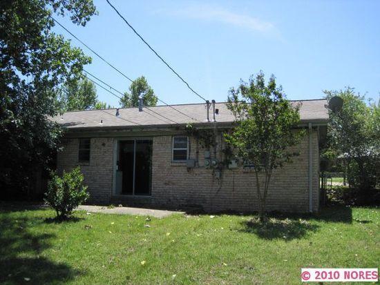 5807 E 35th St, Tulsa, OK 74135