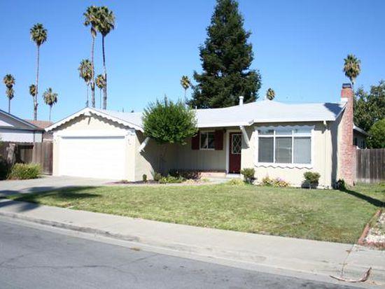 39612 Lahana Way, Fremont, CA 94538