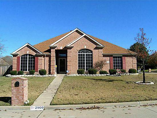 2900 Saint Vincent Dr, Mansfield, TX 76063
