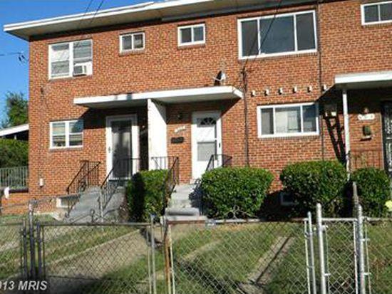 602 Maury Ave, Oxon Hill, MD 20745
