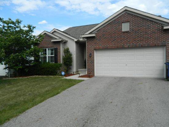 978 Tenbrook Pl, Columbus, OH 43228