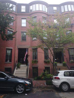 91 Waltham St APT 3, Boston, MA 02118