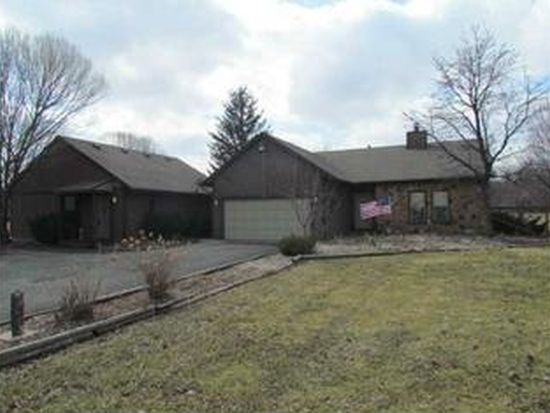 3960 N Carroll Rd, Indianapolis, IN 46235