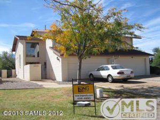 2714 Lopez Link, Sierra Vista, AZ 85650