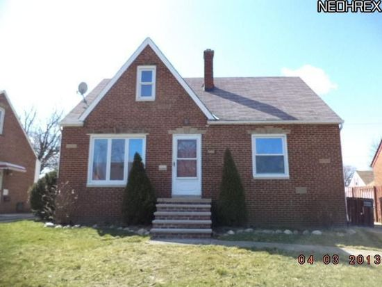 4330 Newberry Dr, Cleveland, OH 44144
