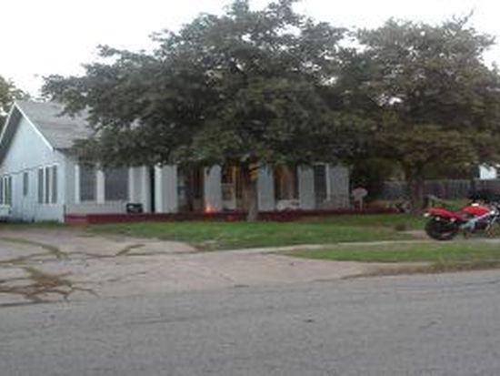 2621 Ethel Ave, Waco, TX 76707