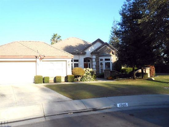 1505 Banbridge Ct, Bakersfield, CA 93311