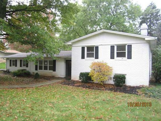 7422 N Audubon Rd, Indianapolis, IN 46250