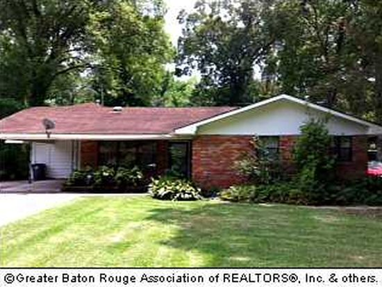 12844 Wales St, Baton Rouge, LA 70815