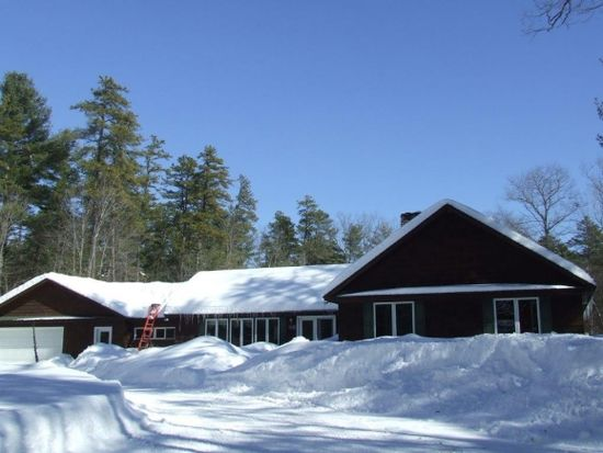 938 E Shore Dr, Silver Lake, NH 03875