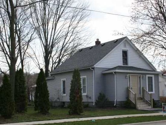 415 E 16th St, Mishawaka, IN 46544