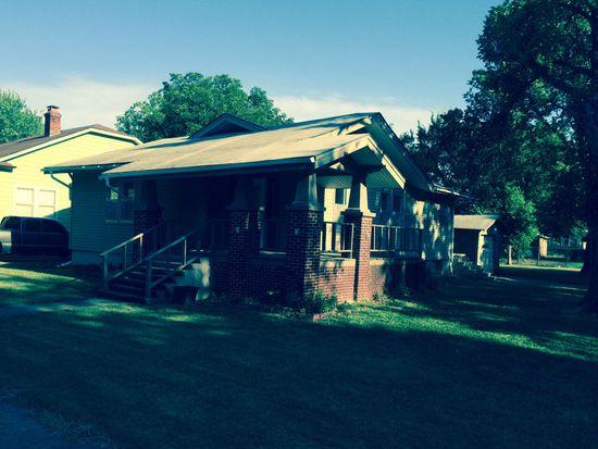 2730 Clark Ave, Parsons, KS 67357