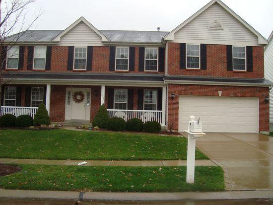 258 Windy Acres Estates Dr, Ballwin, MO 63021