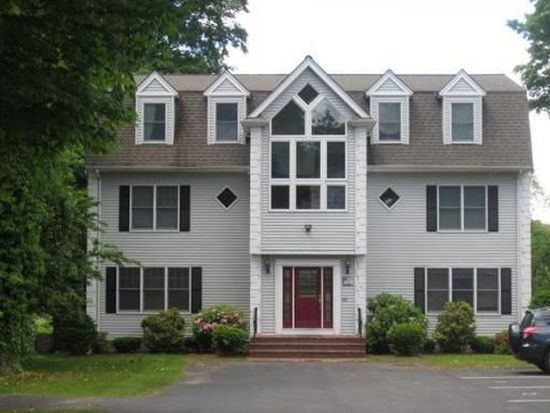 25 Pond St UNIT A, Weymouth, MA 02190