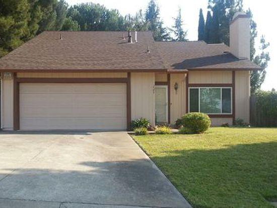 221 Valley Oak Ln, Vallejo, CA 94591