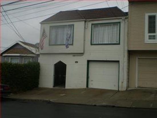 29 Bismark St, Daly City, CA 94014