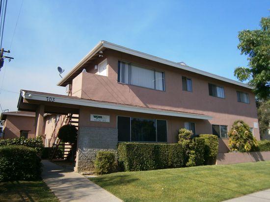 703 E Ruddock St APT 7, Covina, CA 91723