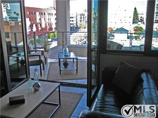 1551 4th Ave UNIT 606, San Diego, CA 92101