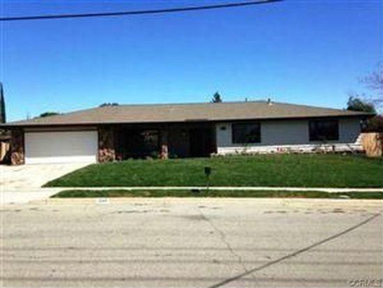 233 Litton Ave, Colton, CA 92324