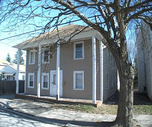 178 Clarence St, Providence, RI 02909