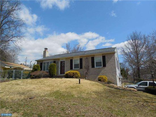 4711 Indian Spring Ave, Feasterville Trevose, PA 19053