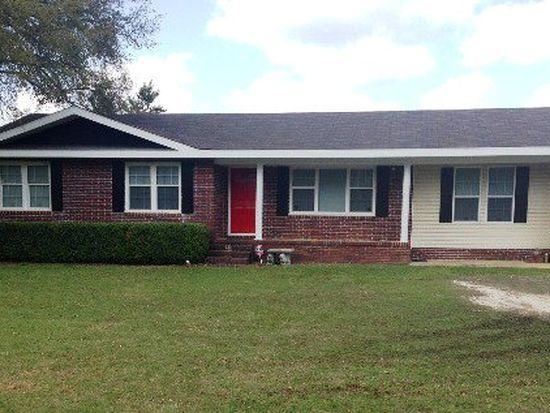 498 Lee Lewis Rd, Moultrie, GA 31768