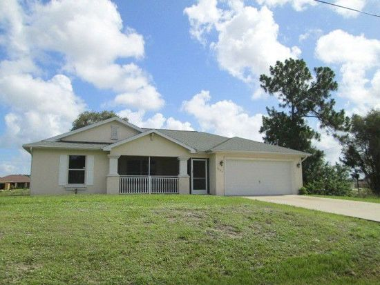 3002 35th St SW, Lehigh Acres, FL 33976