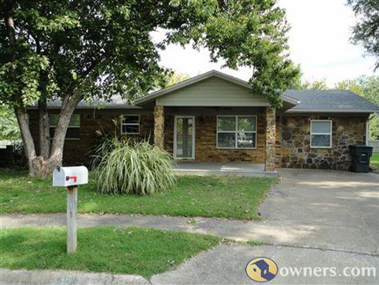 335 W Wren Cir, Fayetteville, AR 72704