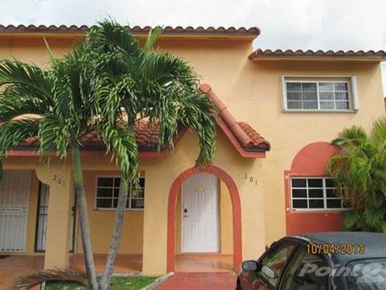 7643 W 29th Ln APT 101, Hialeah, FL 33018