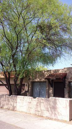 3861 N Muriel Ave, Tucson, AZ 85719