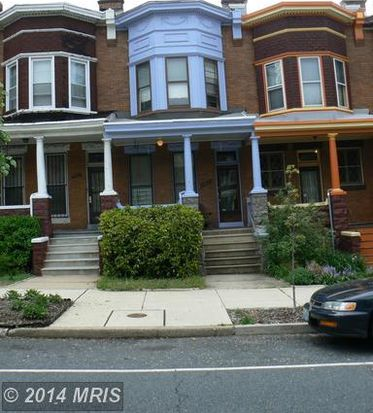 2525 Guilford Ave, Baltimore, MD 21218