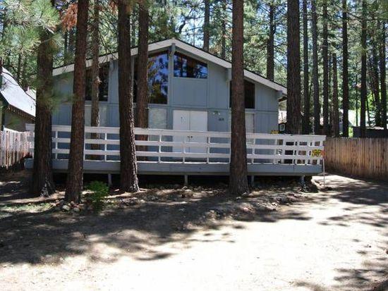 3828 Steven Ln, South Lake Tahoe, CA 96150