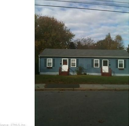 269 Midway Oval, Groton, CT 06340
