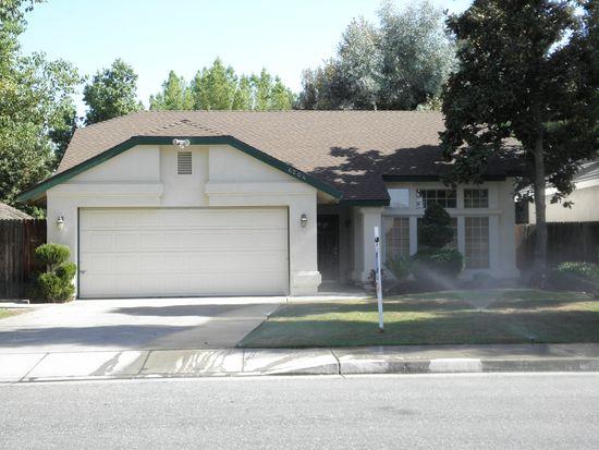 6204 Alderpointe St, Bakersfield, CA 93313