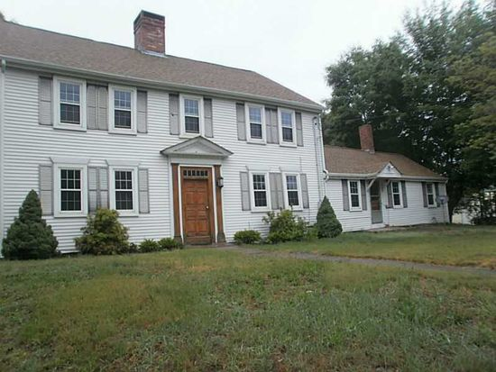 40 Central St, Millville, MA 01529