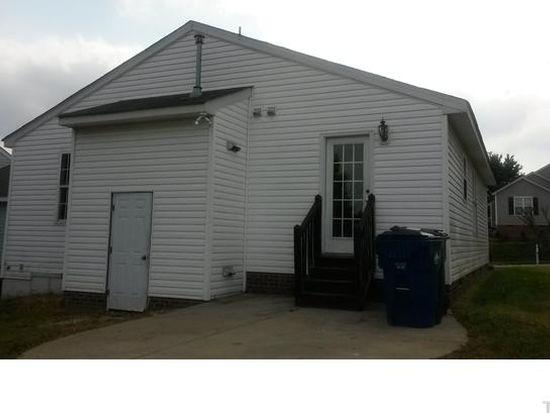 1517 Pleasant Garden Ln, Raleigh, NC 27610