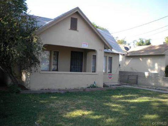 542 W 25th St, San Bernardino, CA 92405