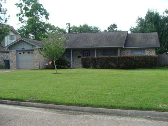 7660 Wickersham Pl, Beaumont, TX 77706
